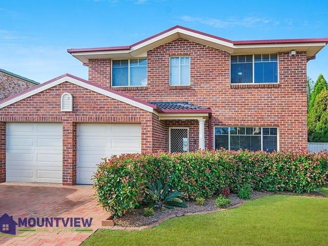 12 Wardia Street, Glenwood, NSW 2768