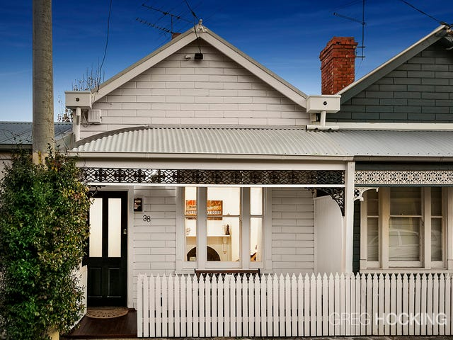 38 Little Page Street, Albert Park, Vic 3206