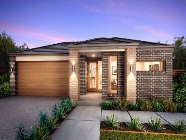 Lot 503 Swainson Close, (Habitat), Tarneit, Vic 3029