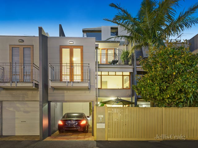 3/17 John Street, Clifton Hill, Vic 3068