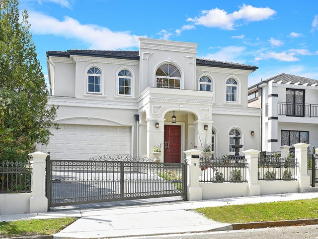 8 Cross Street, Strathfield, NSW 2135