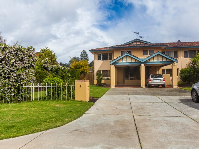 9 Bates Loop, Lockridge, WA 6054