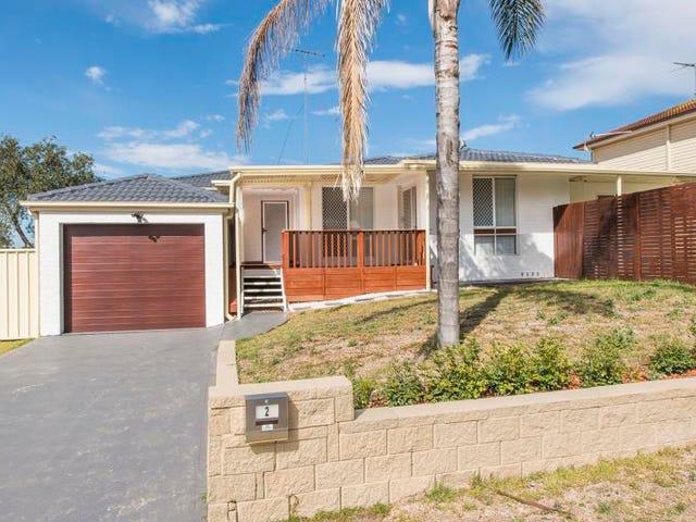 2 Jeffrey Avenue, St Clair, NSW 2759