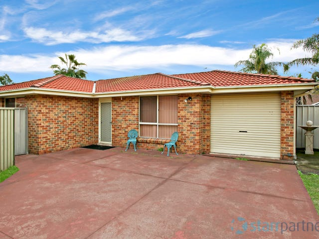 3b Hosier Place, Bligh Park, NSW 2756