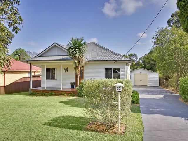 33 Riverstone Rd, Riverstone, NSW 2765
