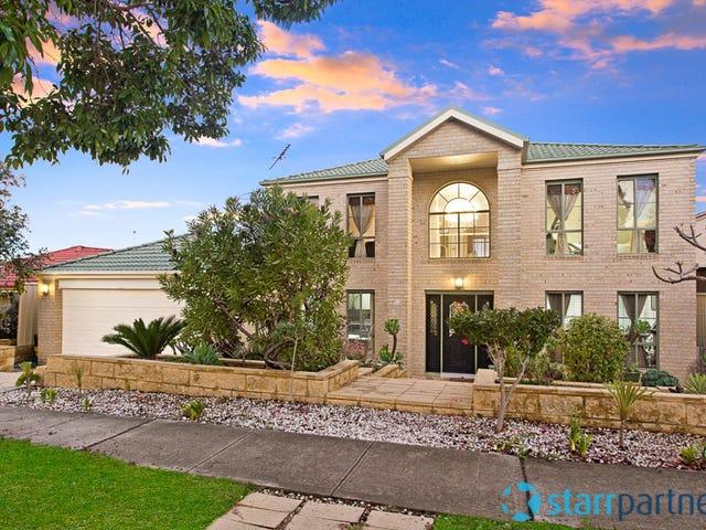 44 Diamond Avenue, Glenwood, NSW 2768