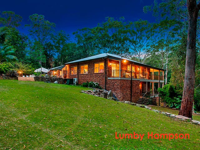14 Davey Road, Dural, NSW 2158