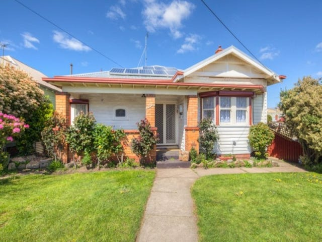 711 Gregory Street, Soldiers Hill, Vic 3350