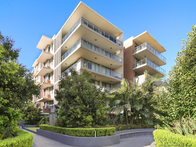 241/26 Jasmine Street, Botany, NSW 2019