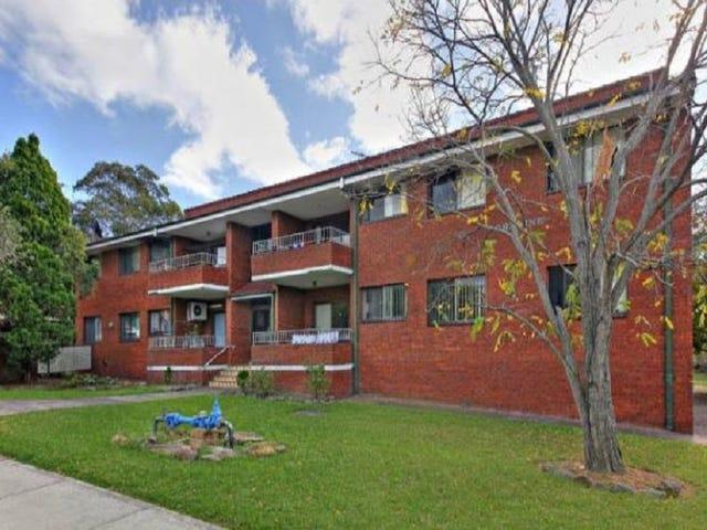 21/14-16 Hixson Street, Bankstown, NSW 2200