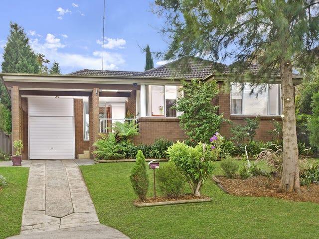 6 Naomi Street North, Baulkham Hills, NSW 2153