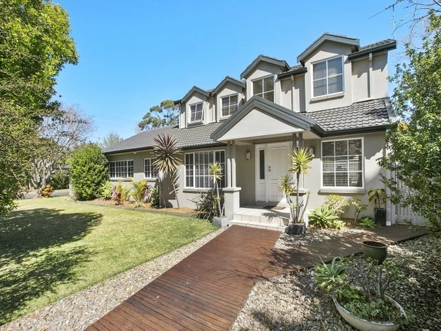 1 Gilbert Place, Frenchs Forest, NSW 2086