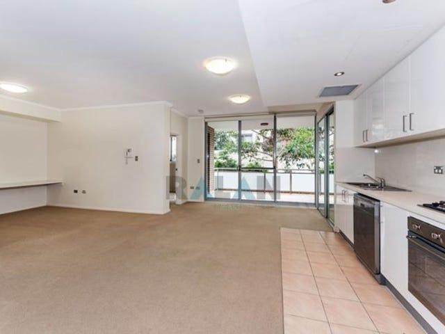 33/16-22 Dumaresq Street, Gordon, NSW 2072