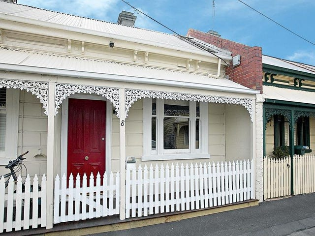 8 Peckville Street, Port Melbourne, Vic 3207