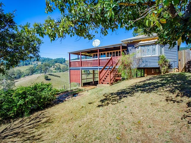201 Jerry Creek Road, Langshaw, Qld 4570