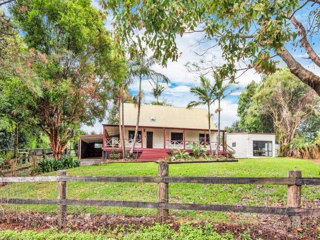 22 Lilac Tree Court, Beechmont, Qld 4211