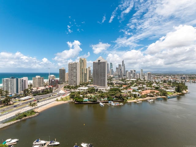 104/8 'Atlantis West' Admiralty Drive, Paradise Waters, Qld 4217