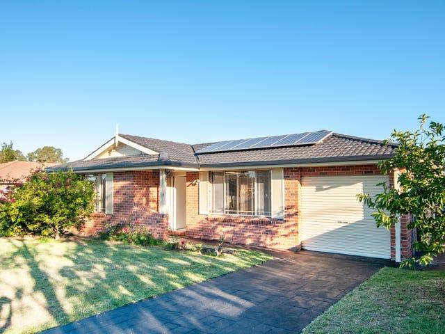 16 Azzapordi Ave, Glendenning, NSW 2761
