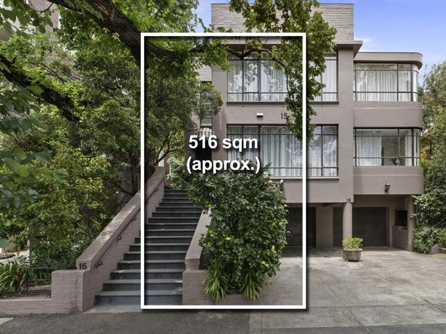 15 Clowes Street, South Yarra, Vic 3141