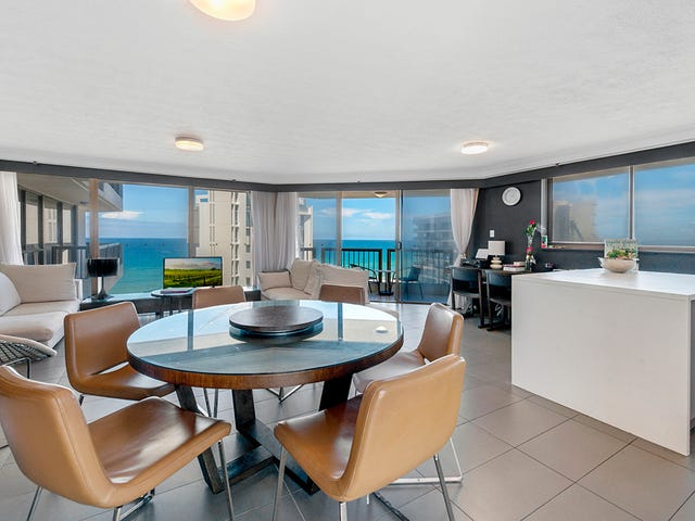 28 Northcliffe Terrace, Surfers Paradise, Qld 4217
