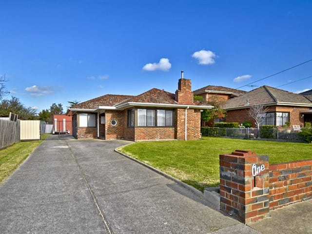 1 Eastgate Street, Pascoe Vale South, Vic 3044