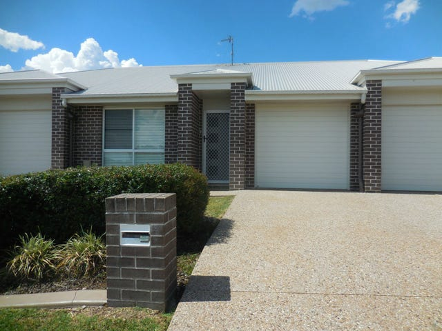 Unit 2/5 Coolana Ct, Harristown, Qld 4350