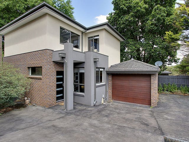 4/338 Mount Dandenong Road, Croydon, Vic 3136