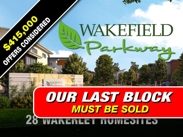 Lot 7, Bailey Street (off Dianthus Street), Wakerley, Qld 4154