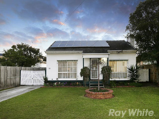 22 Mill Street, Aspendale, Vic 3195