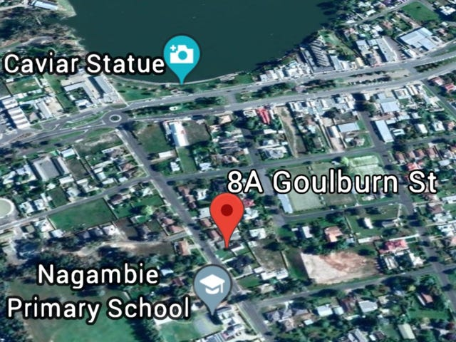 8A Goulburn Street, Nagambie, Vic 3608