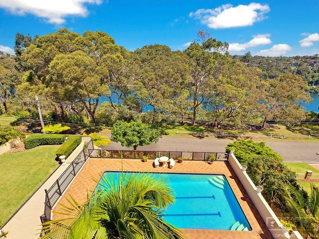 116 Killarney Drive, Killarney Heights, NSW 2087