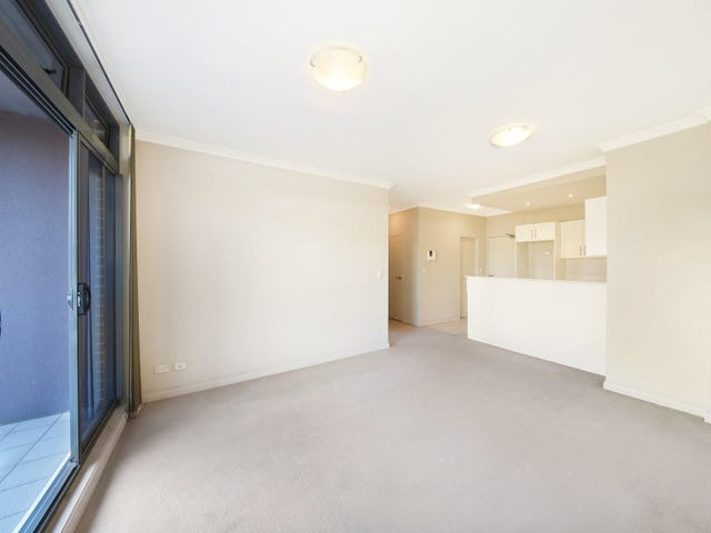43/24 College Crescent, Hornsby, NSW 2077
