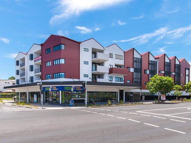 18/60 Shottery Street, Yeronga, Qld 4104