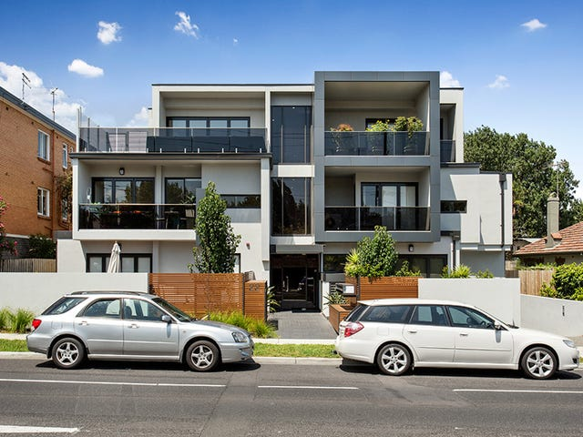 5/22 Kooyong Road, Caulfield North, Vic 3161