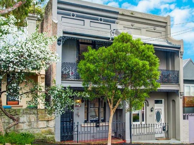 119 Mansfield Street, Rozelle, NSW 2039