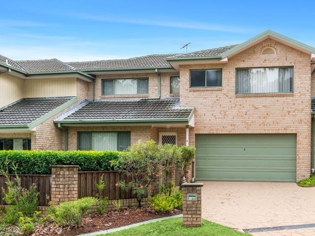 8/9-15 Gardere Street, Caringbah, NSW 2229