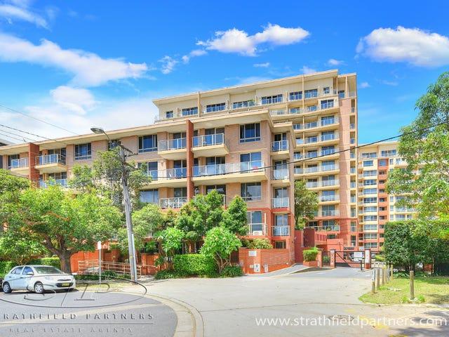 56/14-16 Station Street, Homebush, NSW 2140