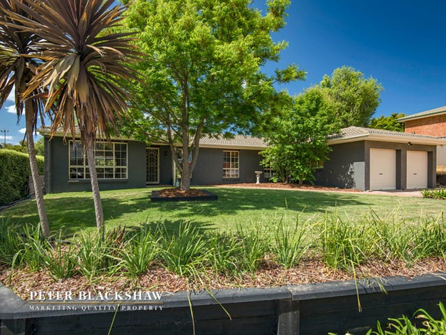4  Breen Place, Jerrabomberra, NSW 2619