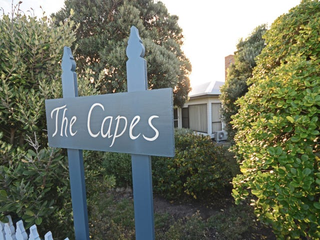 1252 Bridgewater Road, Cape Bridgewater, Vic 3305