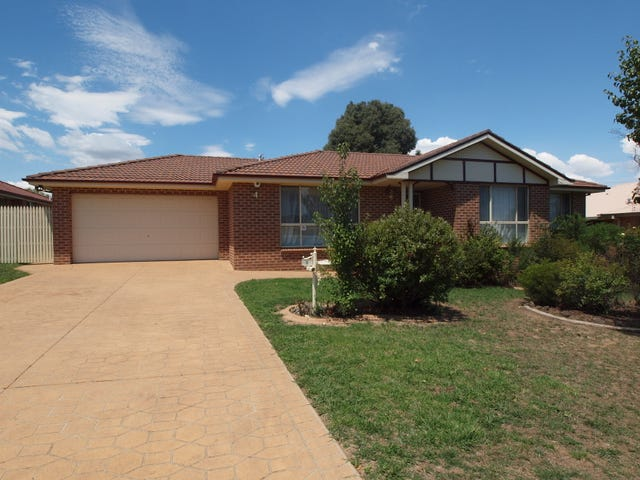 4 Magnolia Way, Orange, NSW 2800