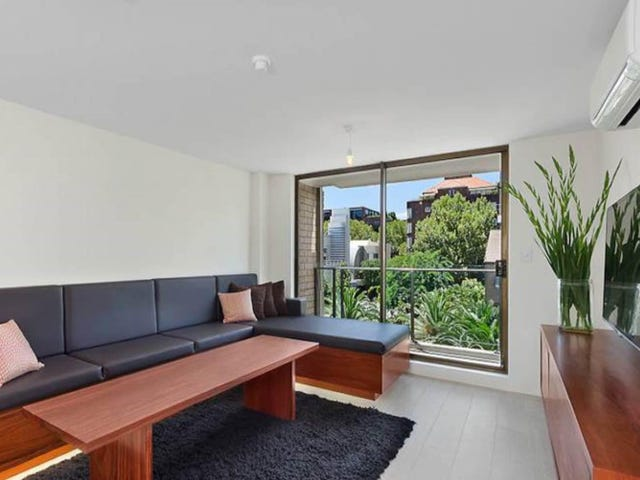 405/2 Springfield Avenue, Potts Point, NSW 2011