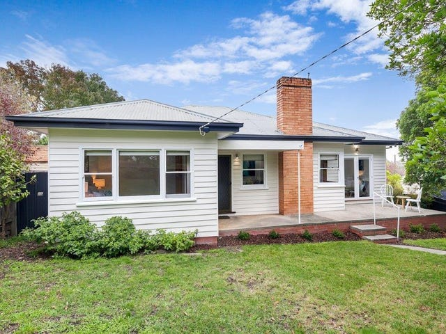 805 Havelock Street, Soldiers Hill, Vic 3350
