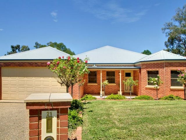 21 The Grove, Thurgoona, NSW 2640