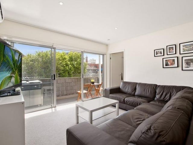 3/272 Albert Street, Brunswick, Vic 3056