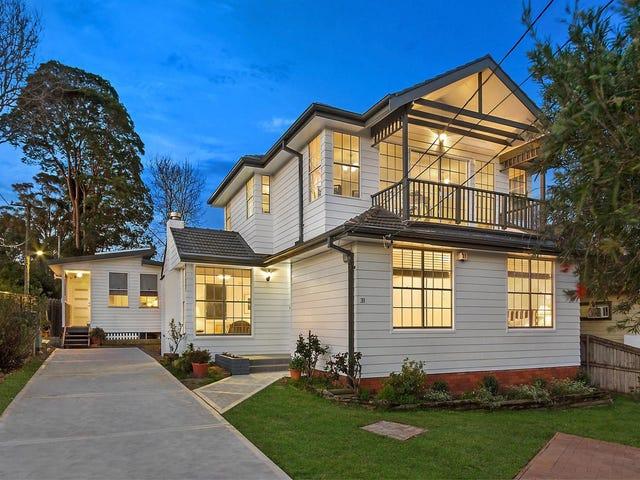 31 Churchill Crescent, Allambie Heights, NSW 2100