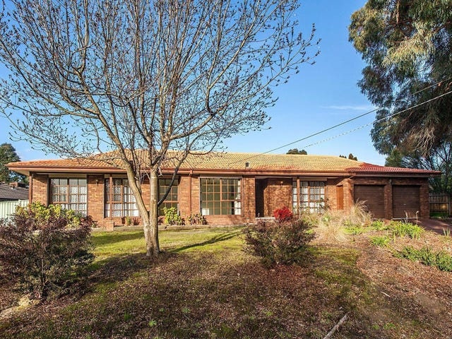 47 Rosemary Avenue, Croydon Hills, Vic 3136