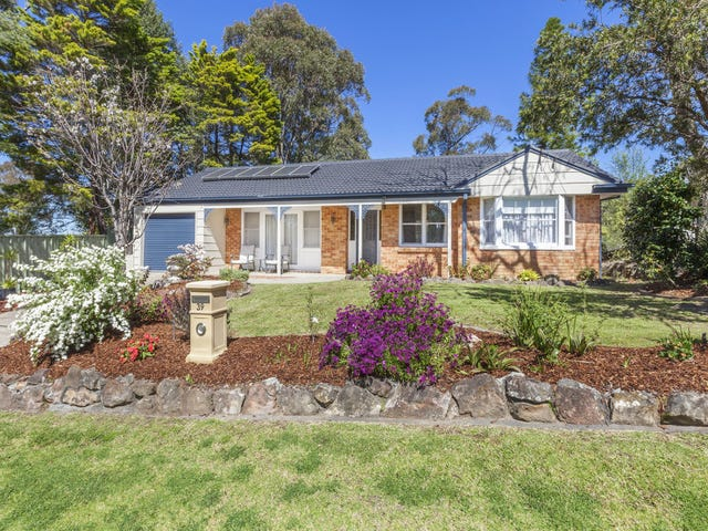 39 Ellison Road, Springwood, NSW 2777