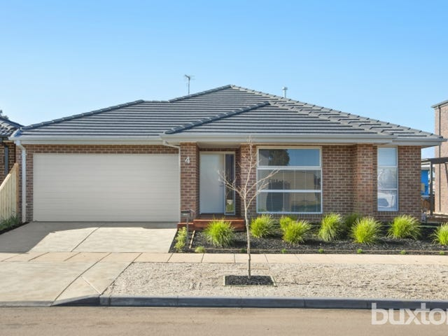 4 Regal Drive, Alfredton, Vic 3350