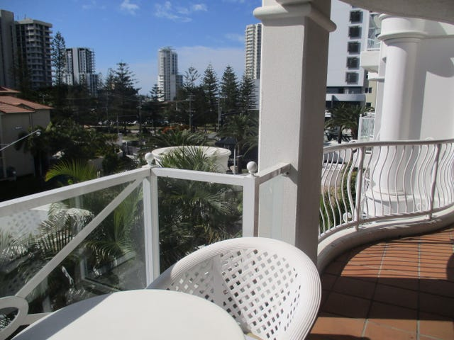 2305/24 Queensland Ave, Broadbeach, Qld 4218