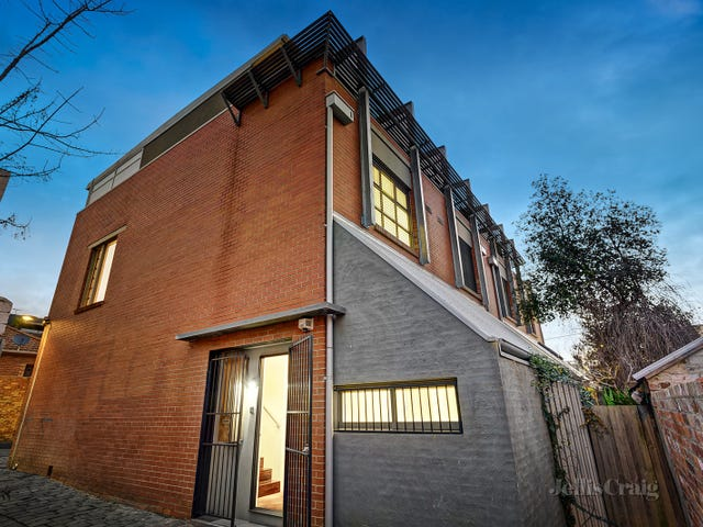 8 Stedeford Lane, North Melbourne, Vic 3051